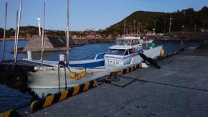 1ヶ月ぶりのフカセIN江須崎・一の島☺️