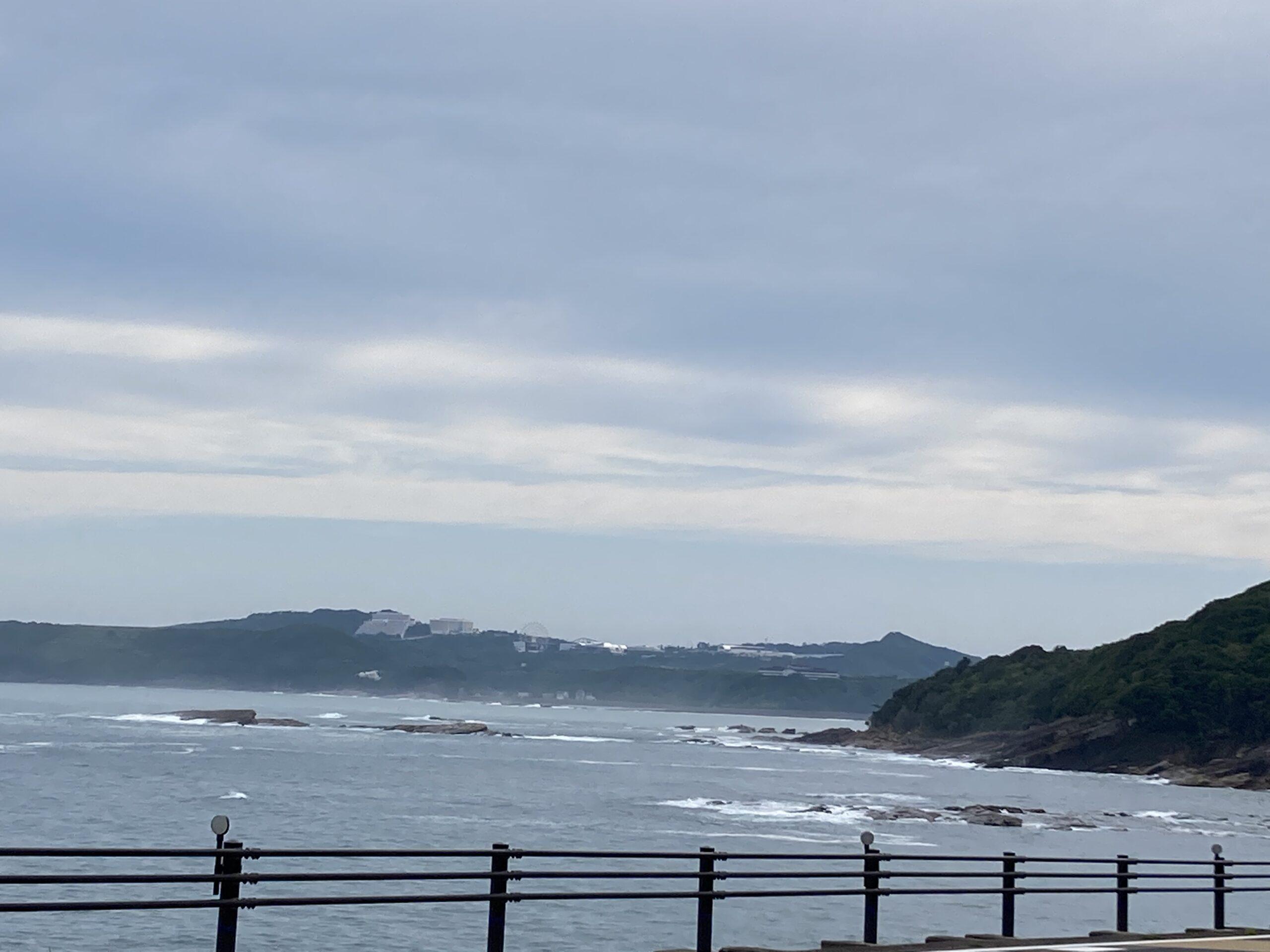 波落ちません!明日の朝は波高めでしょう!